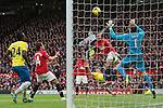 071213 Manchester Utd v Newcastle Utd