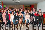 30th Birthday : Stephanie Dowling, Listowel celebrating her 30th birthday with family & friends at Christy's Bar, Listowel on Saturday night last.