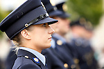 10/09/2015<br />  pictured at the Garda Graduation Ceremony at the Garda College, Templemore, Co. Tipperary.<br /> Pic: Press 22