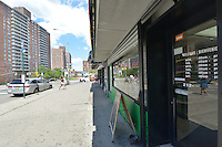 Retail Entrance at 1654 St Nicholas Avenue