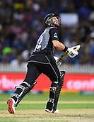 10th February 2019, Seddon Park, Hamilton, New Zealand; 3rd T20 International, New Zealand versus India;    Colin Munro