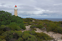 Cape Borda Lighthouse, Kangaroo Island, Flinders Chase National Park, Australia