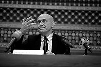 Marco Minniti, Politician.