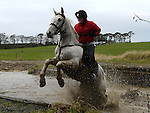 Naomh Mairtin fun run at Piperstown Equestrian Centre. Photo:Colin Bell/pressphotos.ie