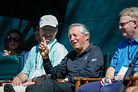 Gary Player during the final round of the Nedbank Golf Challenge hosted by Gary Player,  Gary Player country Club, Sun City, Rustenburg, South Africa. 11/11/2018 <br /> Picture: Golffile | Tyrone Winfield<br /> <br /> <br /> All photo usage must carry mandatory copyright credit (&copy; Golffile | Tyrone Winfield)