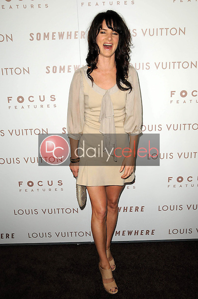 Juliette Lewis<br />