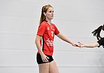 2017-11-04 / Volleybal / Seizoen 2017-2018 / Dames VC Geel / Dorien Roofthooft<br /> <br /> ,Foto: Mpics.be