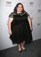 23 February 2017 - West Hollywood, California - Chrissy Metz. Cadillac Celebrates the 89th Annual Academy Awards at Chateau Marmont. Photo Credit: AdMedia