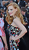17.05.2017; Cannes, France: JESSICA CHASTAIN<br /> attends the premiere of &quot;Les Fantomes d'Ismael&quot; at the 70th Cannes Film Festival, Cannes<br /> Mandatory Credit Photo: &copy;NEWSPIX INTERNATIONAL<br /> <br /> IMMEDIATE CONFIRMATION OF USAGE REQUIRED:<br /> Newspix International, 31 Chinnery Hill, Bishop's Stortford, ENGLAND CM23 3PS<br /> Tel:+441279 324672  ; Fax: +441279656877<br /> Mobile:  07775681153<br /> e-mail: info@newspixinternational.co.uk<br /> Usage Implies Acceptance of Our Terms &amp; Conditions<br /> Please refer to usage terms. All Fees Payable To Newspix International