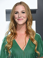 13 September 2018 - Hollywood, California - Gabrielle Rashbaum. Amazon Studios' &quot;Life Itself&quot; Los Angeles Premiere held at the Arclight Hollywood.  <br /> CAP/ADM/BT<br /> &copy;BT/ADM/Capital Pictures
