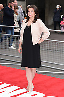 Jo Hartley at the Jawbone UK film premiere at the BFI Southbank in London, UK. <br /> 08 May  2017<br /> Picture: Steve Vas/Featureflash/SilverHub 0208 004 5359 sales@silverhubmedia.com