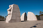 Martin Luther King Jr Memorial, Washington, DC, dc124558