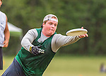 2016-05-21 HS: Vermont Commons School at Pioneer Valley Ultimate Disk Tournament