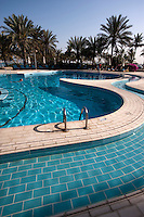Vereinigte arabische Emirate (VAE), Dubai, Pool  im Jebel Ali Golf Resort & Spa