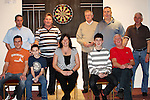 HARLOW TOWN DARTS TEAM