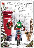 Jonny, CHRISTMAS SYMBOLS, WEIHNACHTEN SYMBOLE, NAVIDAD SÍMBOLOS, paintings+++++,GBJJXVG018,#xx#