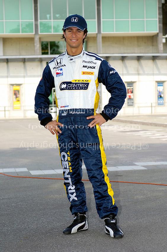 Bruno Junqueira (#36)