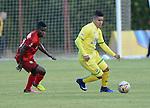 Atlético Bucaramanga venció 3-2 como visitante a Rionegro Águilas. Fecha 7 Liga Águila II-2016.