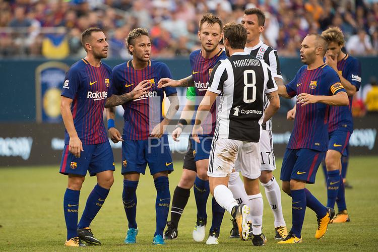 ea87e625262 Barcelona FC vs Juventus