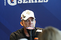 Head Coach Sean Payton (Saints)<br /> Super Bowl XLIV Media Day, Sun Life Stadium *** Local Caption *** Foto ist honorarpflichtig! zzgl. gesetzl. MwSt. Auf Anfrage in hoeherer Qualitaet/Aufloesung. Belegexemplar an: Marc Schueler, Alte Weinstrasse 1, 61352 Bad Homburg, Tel. +49 (0) 151 11 65 49 88, www.gameday-mediaservices.de. Email: marc.schueler@gameday-mediaservices.de, Bankverbindung: Volksbank Bergstrasse, Kto.: 52137306, BLZ: 50890000