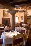Casa Sena Restaurant, Plaza Sena, Santa Fe, New Mexico