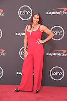 10 July 2019 - Los Angeles, California - Stephanie McMahon. The 2019 ESPY Awards held at Microsoft Theater. Photo Credit: PMA/AdMedia