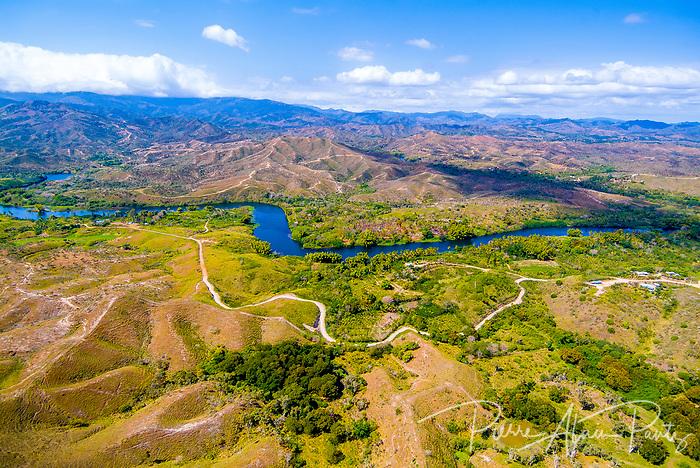 Rivière Diahot