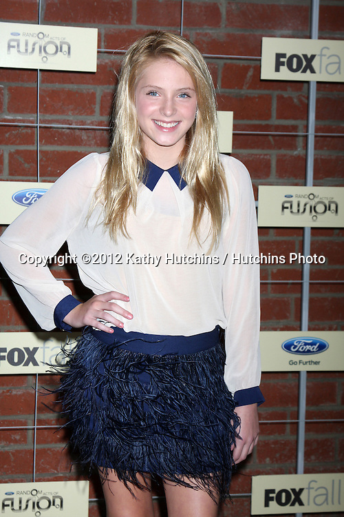 LOS ANGELES - SEP 10:  Saxon Sharbino arrives at the FOX Eco-Casino Party 2012 at Bookbindery on September 10, 2012 in Culver City, CA