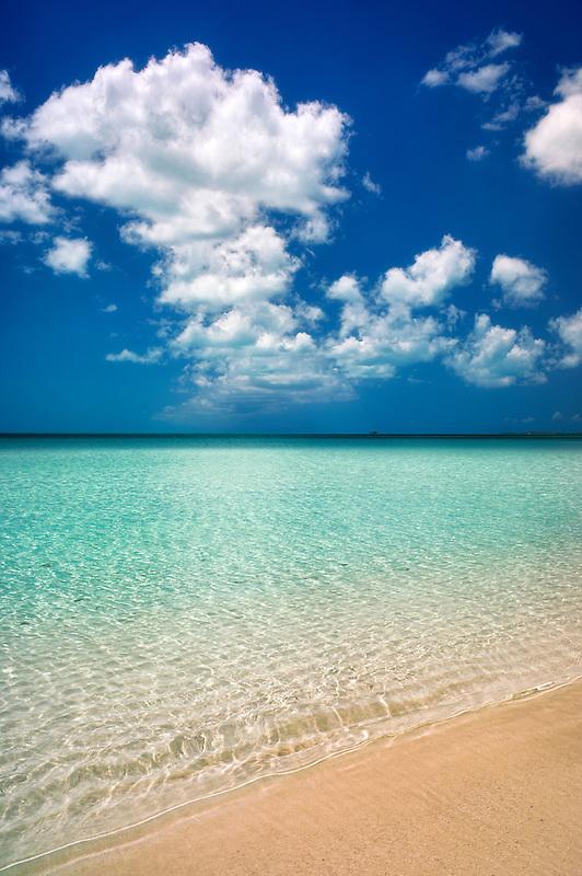 Taylor Bay. Providenciales. Turks and Caicos