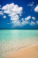 Taylor Bay. Providenciales. Turks and Caicos