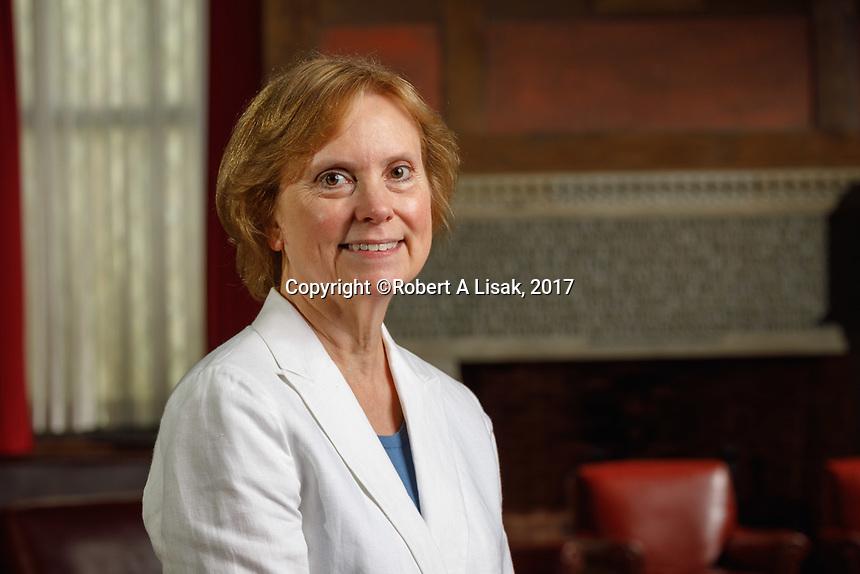 Yale School of Medicine<br /> <br /> Deputy Deans<br /> <br /> Linda Bockenstedt