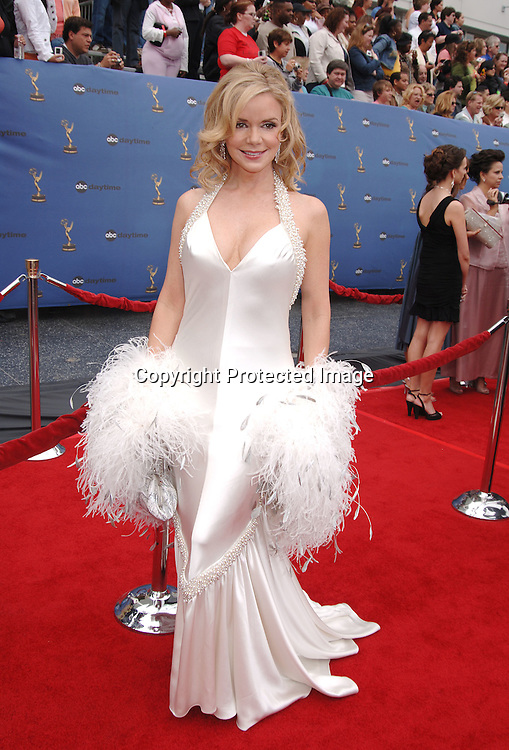 Bobbie Eakes..arriving at The 33rd Annual Daytime Emmy Awards..on April 28, 2006 at The Kodak Theatre...Robin Platzer, Twin Images