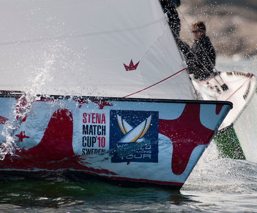 Stena Match Cup 2010 WMRT