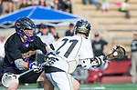 San Diego, CA 05/25/13 - Spencer Beyer (Carlsbad #1) and Colin  Pennington (Westview #21)