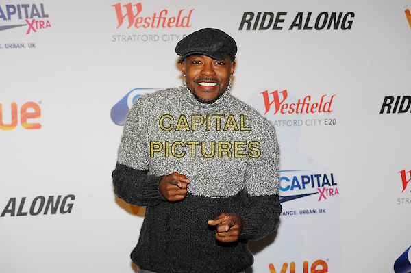 LONDON, ENGLAND - February 27: Will Packer attends the UK Premiere of 'Ride Along' at Vue Cinema, Westfield Stratford City on February 27, 2014 in London, England<br /> CAP/MAR<br /> &copy; Martin Harris/Capital Pictures