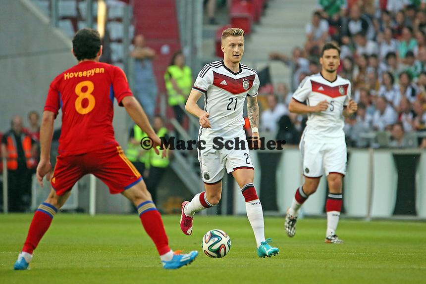 Marco Reus (D) - Deutschland vs. Armenien in Mainz