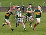 O'Raghallaigh's Ben Rogan. Photo:Colin Bell/pressphotos.ie