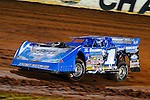 Nov 04, 2009; 7:20:10 PM; Concord, NC, USA; The Topless Showdown presented by Hungry-Man features the cars and stars of the World of Outlaws Late Model Series competing at The Dirt Track @ Lowe's Motor Speedway.  Mandatory Credit: (thesportswire.net)