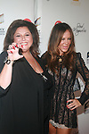 Abby Lee Miller and Pussycat Dolls' Robin Antin attends the world premiere of the Lifetime Original Movie Event, Steel Magnolias held at the Paris Theater, NY   10/3/12