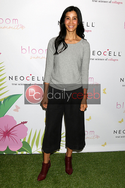 Lisa Ling<br /> at the Bloom Summit, Beverly Hilton Hotel, Beverly Hills, CA 06-02-18<br /> David Edwards/DailyCeleb.com 818-249-4998