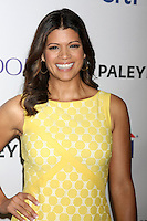 "LOS ANGELES - MAR 15:  Andrea Nevado at the PaleyFEST LA 2015 - ""Jane the Virgin"" at the Dolby Theater on March 15, 2015 in Los Angeles, CA"