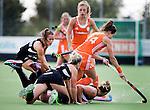 2016 Ned-NZL (v) oefen