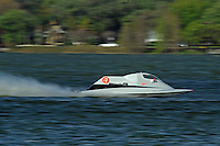 Alexis Weber, A-7  (2.5 MOD class hydroplane(s)