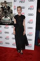 HOLLYWOOD, CA - NOVEMBER 09: Carey Mulligan at AFI Fest 2017 Opening Night Gala Screening Of Netflix's Mudbound at TCL Chinese Theatre on November 9, 2017 in Hollywood, California. Credit: David Edwards/MediaPunch