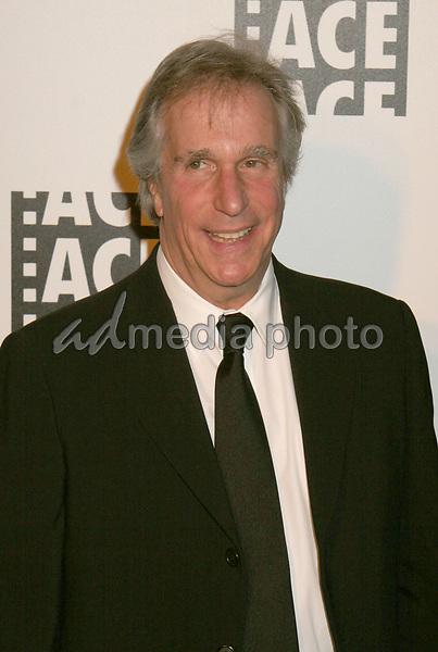 19 February 2006  - Beverly Hills, California - Henry Winkler . 56th Annual ACE Eddie Awards presented by the American Cinema Editors held at the Beverly Hilton Hotel. Photo Credit: Byron Purvis/AdMedia