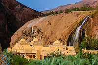 Jordan-Ma'in Hot Springs & Evason Resort