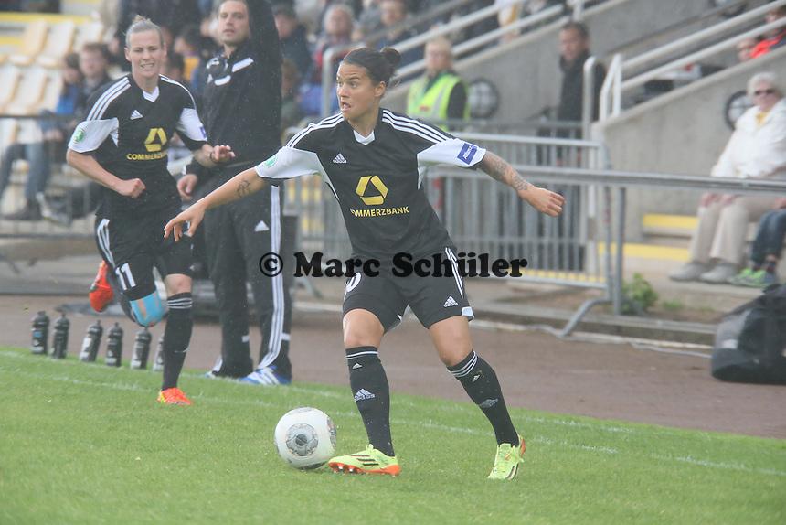 Dzsenifer Marozsan (FFC) - 1. FFC Frankfurt vs. USV FF Jena