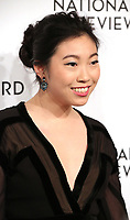 Awkwafina attends the 2019 National Board Of Review Gala at Cipriani 42nd Street on January 08, 2019 in New York City. <br /> CAP/MPI/WMB<br /> ©WMB/MPI/Capital Pictures