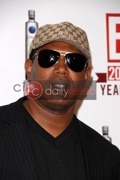 Master P<br /> at E!'s 20th Birthday Bash Celebrating Two Decades of Pop Culture, The London, West Hollywood, CA. 05-24-10<br /> David Edwards/DailyCeleb.Com 818-249-4998