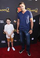 "11 July 2017 - Hollywood, California - Dan Payne. Disney's ""Descendants 2"" Los Angeles Premiere held at the ArcLight Cinerama Dome in Hollywood. Photo Credit: Birdie Thompson/AdMedia"